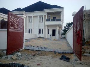 4 bedroom House for sale Ogombo estate; Abraham adesanya estate Ajah Lagos - 0