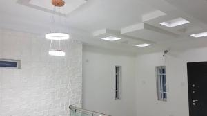 4 bedroom Detached Bungalow House for sale Chevy View Estate  chevron Lekki Lagos