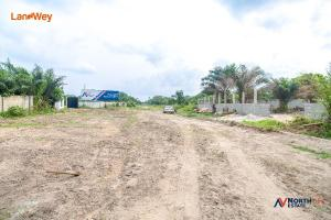 Mixed   Use Land Land for sale Bogije, LBS Ibeju-Lekki Lagos
