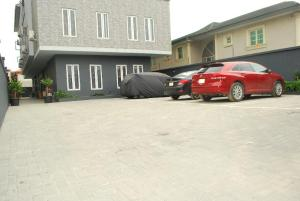 2 bedroom Detached Duplex House for sale Second roundabout Lekki Phase 1 Lekki Lagos