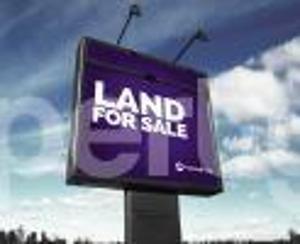 Commercial Land Land for sale  Elegushi Jakande Lekki Lagos