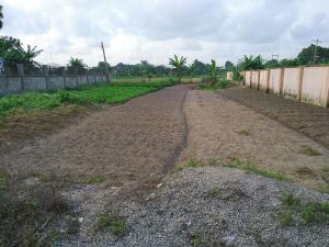 Mixed   Use Land Land for sale Post service estate Iba Ojo Lagos