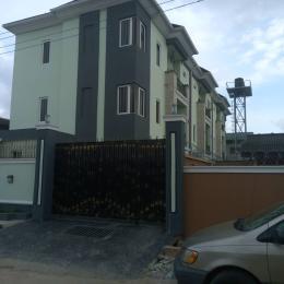 3 bedroom Terraced Duplex House for sale Adegoke street off olufemi Masha Surulere Lagos