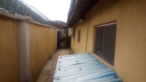 Factory Commercial Property for sale Idimu Road Idimu Egbe/Idimu Lagos
