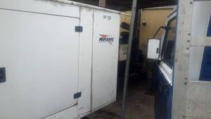 Factory Commercial Property for sale Idimu Road Idimu Egbe/Idimu Lagos