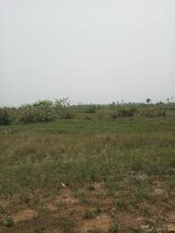 Land for sale Onosa Bogije Sangotedo Lagos
