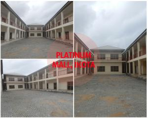 Shop in a Mall Commercial Property for sale Platinum Mall Ikota Ikota Lekki Lagos