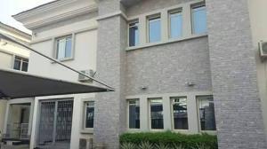 5 bedroom House for sale Nicon Town Estate  Jakande Lekki Lagos - 0