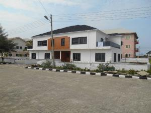 5 bedroom Semi Detached Duplex House for sale Oceanbay Estate by Orchid Road chevron Lekki Lagos