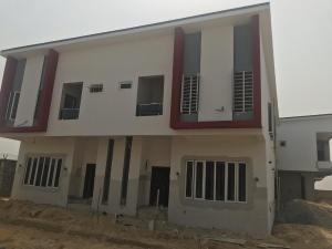 4 bedroom Semi Detached Duplex House for sale No 20 Kendry Drive, Roxbury Leisure Homes(Phase 2) Beside Napier Gardens and Manor Gardens, VGC Lekki Lagos