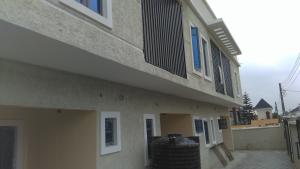2 bedroom Terraced Duplex House for sale RBS Sangotedo Lagos