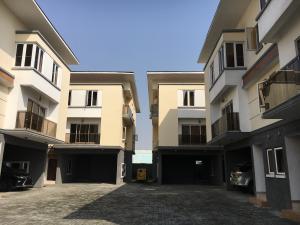 4 bedroom Semi Detached Duplex House for rent home work, bera estate chevron Lekki Lagos - 0