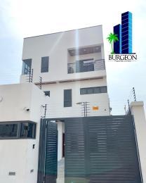 5 bedroom House for sale Beside shoreline estate Bourdillon Ikoyi Lagos