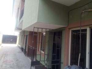 3 bedroom Mini flat Flat / Apartment for sale Around Mobile Road Ilaje Ajah Lagos