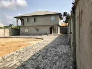 4 bedroom Detached Duplex House for sale Adeba Road, Lakowe Ibeju-Lekki Lagos