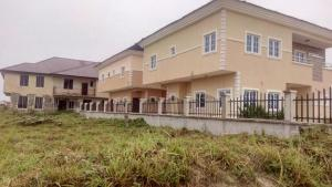 4 bedroom House for sale Pearl garden estate Monastery road Sangotedo Lagos