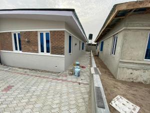 3 bedroom Detached Bungalow House for sale Richland Estate Lekki/Epe expressway  Sangotedo Ajah Lagos