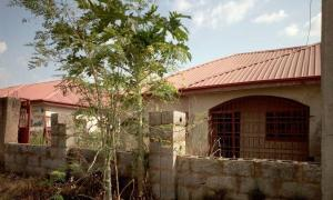 2 bedroom Detached Bungalow House for sale Eluama Street, Trademooes Estate Phase 2 Lugbe Abuja
