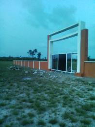 Mixed   Use Land Land for sale Ikegun close to LA Champine Tropicanna Ibeju lekki Ikegun Ibeju-Lekki Lagos
