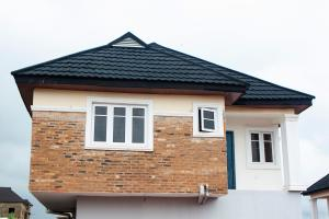 4 bedroom Detached Duplex House for sale New Redeem Auditorium Mowe Obafemi Owode Ogun