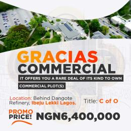 Commercial Land Land for sale - Akodo Ise Ibeju-Lekki Lagos