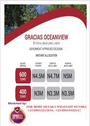 Mixed   Use Land Land for sale Ibeju Lekki Free Trade Zone Ibeju-Lekki Lagos