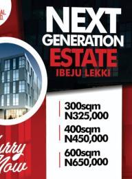 Mixed   Use Land Land for sale ODE, IBEJU-LEKKI LaCampaigne Tropicana Ibeju-Lekki Lagos