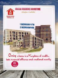 2 bedroom Blocks of Flats House for sale Ibeju-Lekki Lagos