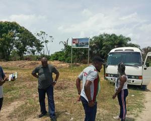 Mixed   Use Land Land for sale Sapati Awoyaya Ajah Lagos