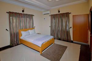 4 bedroom Detached Duplex House for shortlet VGC Lekki Lagos