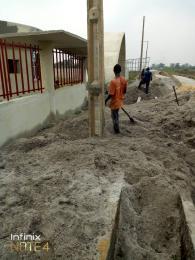 Land for sale GRA Abijo Ajah Lagos - 0