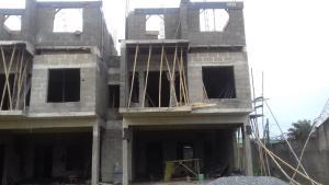 4 bedroom Terraced Duplex House for sale . Town planning way Ilupeju Lagos