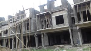 5 bedroom Terraced Duplex House for sale . Town planning way Ilupeju Lagos