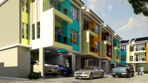 5 bedroom House for sale Ilupeju  Ilupeju Lagos