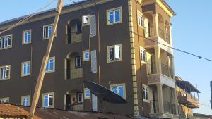 1 bedroom mini flat  Mini flat Flat / Apartment for rent Oshodi road Oshodi Expressway Oshodi Lagos