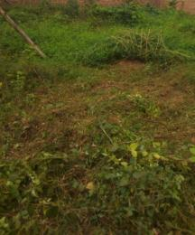 Residential Land Land for sale West park, Aiyegun  Akala Express Ibadan Oyo