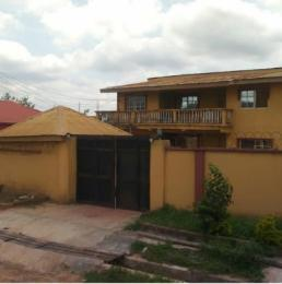 Blocks of Flats House for sale Folan Street, Oluyole estate  Ibadan Oyo