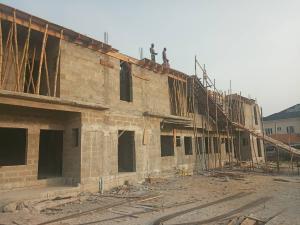 3 bedroom Blocks of Flats House for sale Ocean Palm Estate  Sangotedo Ajah Lagos