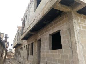 3 bedroom Terraced Bungalow House for sale SANGOTEDO Sangotedo Ajah Lagos