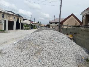3 bedroom Terraced Bungalow House for sale SANGOTEDO Sangotedo Ajah Lagos