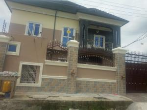 2 bedroom Flat / Apartment for rent Green field estate, off ago palace way Lagos Ago palace Okota Lagos