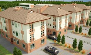 3 bedroom Flat / Apartment for sale . Isheri North Ojodu Lagos
