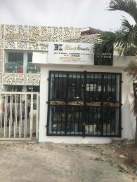 1 bedroom mini flat  Shop Commercial Property for rent . Lekki Phase 1 Lekki Lagos
