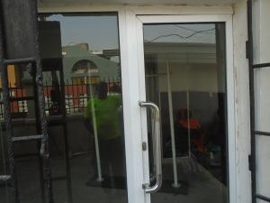 Shop Commercial Property for rent Toyin street Ikeja Lagos
