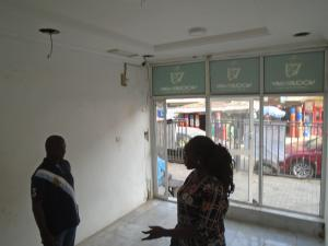 Shop Commercial Property for rent salvation Opebi Ikeja Lagos