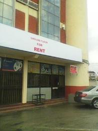 Commercial Property for rent Mobolaji Bank Anthony Way Maryland Lagos