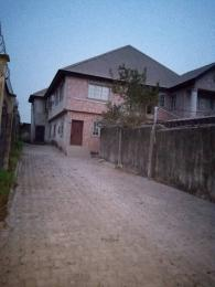2 bedroom Shared Apartment Flat / Apartment for rent Road 401, No. 6 Arepo Arepo Ogun