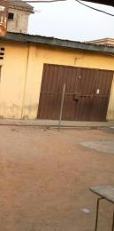 Warehouse Commercial Property for sale Ago palace Okota Lagos