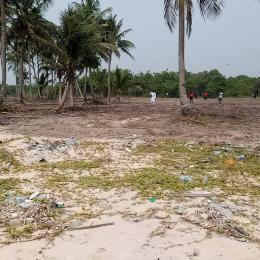 Residential Land Land for sale Sangotedo Ajah Sangotedo Ajah Lagos