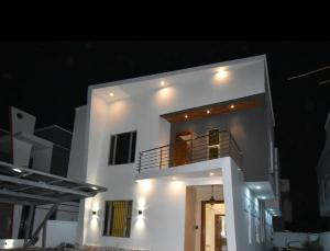 5 bedroom Detached Duplex House for sale Lekki County, Ikota Villa Estate Ikate Lekki Lagos